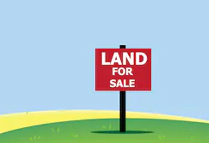30 CENT LAND FOR SALE IN OMALLOOR